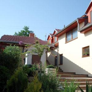 Penzion Hlohovec