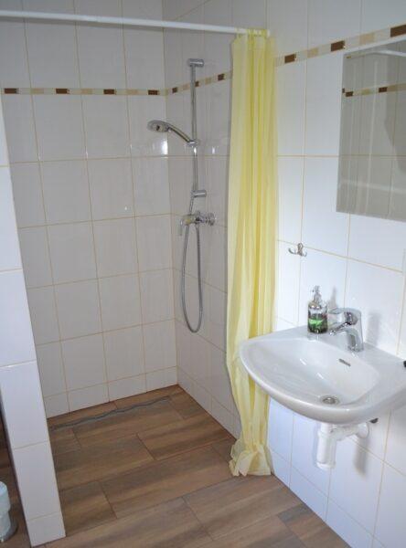 Apartmán 4 - Sprcha
